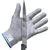 Stark Safe Cut Resistant Kitchen Gloves, Small
