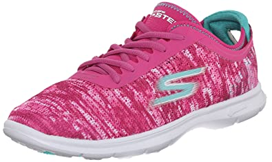 Skechers Performance Womens Go Step-Sport Walking Shoe