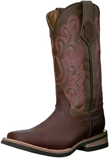Women's Maverick Western Boot