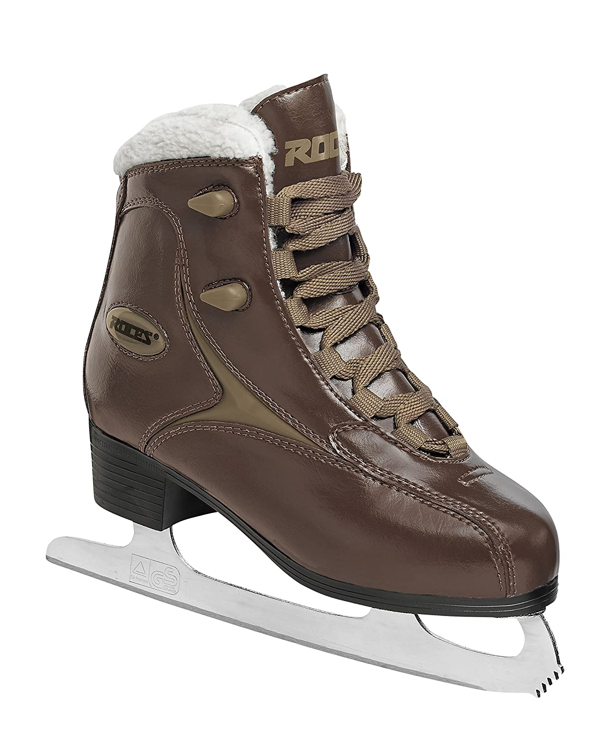 Roces Patines de hielo Rfg glamour ringneck 450540
