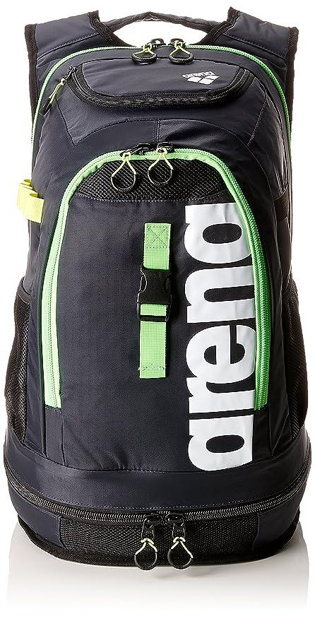 f778e5b581ac Arena Fastpack 2.1 Black Fluo Green