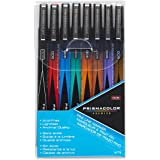 Prismacolor Premier Fine Line Illustration Markers, 005 Extra Fine Tip, Assorted Colors, 8-Count