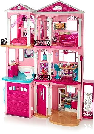 Barbie Dreamhouse Amazon Exclusive
