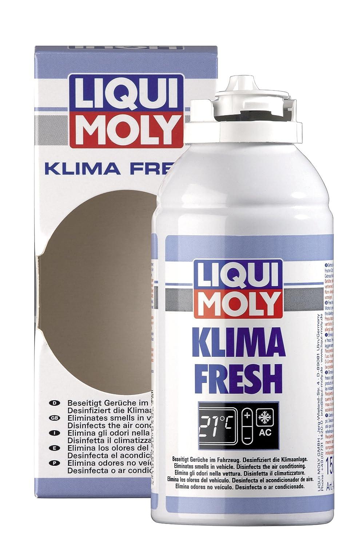 LIQUI MOLY 4065 Klima-Fresh Klimaanlagenreiniger 150ml