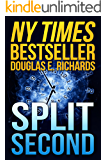 Split Second (Split Second  Book 1)