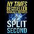 Split Second (Split Second  Book 1) (English Edition)