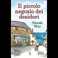 Il piccolo negozio dei desideri (Cockleberry Bay Series Vol. 1) (Italian Edition)