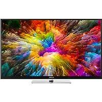 MEDION X15022 125,7 cm (50 Zoll) UHD Fernseher (Smart-TV, 4K Ultra HD, Dolby Vision HDR, Triple Tuner, DVB-T2 HD, Netflix App, PVR, Bluetooth)