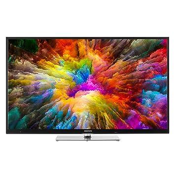 Medion X14321 108 Cm Uhd Fernseher Amazonde Elektronik