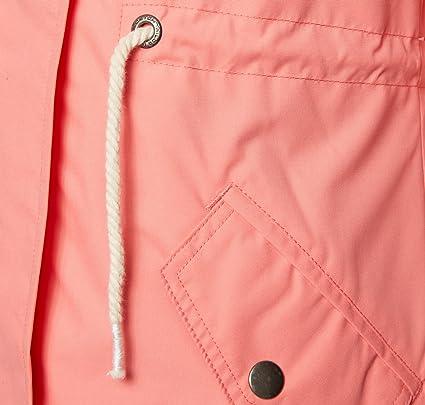e650662fd62d TOM TAILOR Tom Tailor Mini Girls - geblümte Softshell-Jacke - strong peach  tone (3479) - Gr. 116 122 Jacken  Amazon.de  Bekleidung