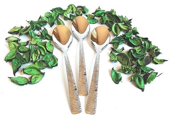Abert - Cuberteria Italiana de Acero Inoxidable Modelo