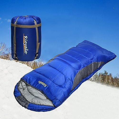 0 Degree Winter Sleeping Bag