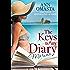 The Keys to my Diary: Marina: A Florida Keys romcom beach read featuring a sexy motorcycle man