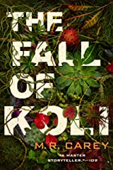 The Fall of Koli (The Rampart Trilogy Book 3) Kindle Edition