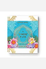 A Yogic Path Reflective Journal Hardcover