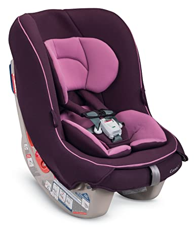 Amazon.com : Combi Compact Convertible Car Seat Rear and Forward ...