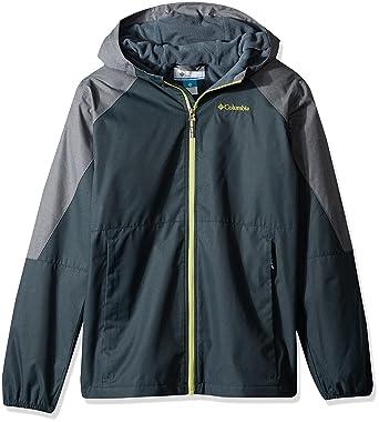 b31e14c35 Amazon.com  Columbia Boy s Endless Explorer Jacket  Clothing