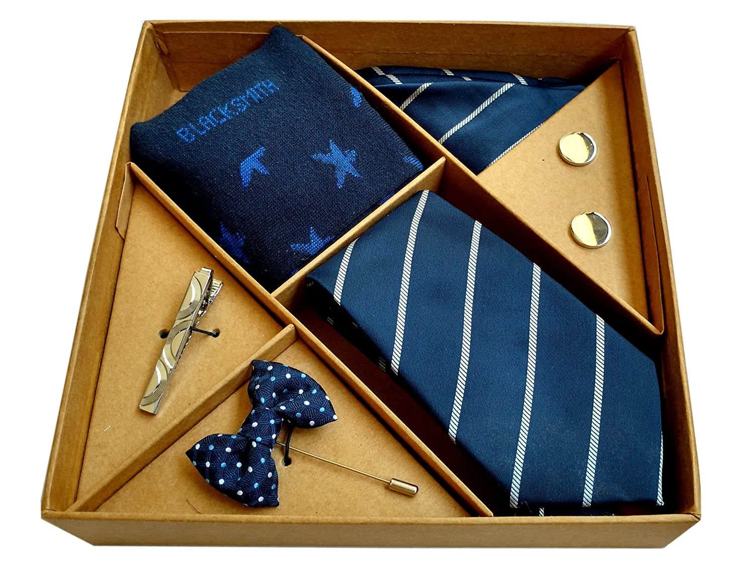 Gifts for Men - Tie Clip Set
