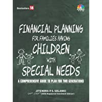 Financial Planning for the Families Having Children with Special Needs