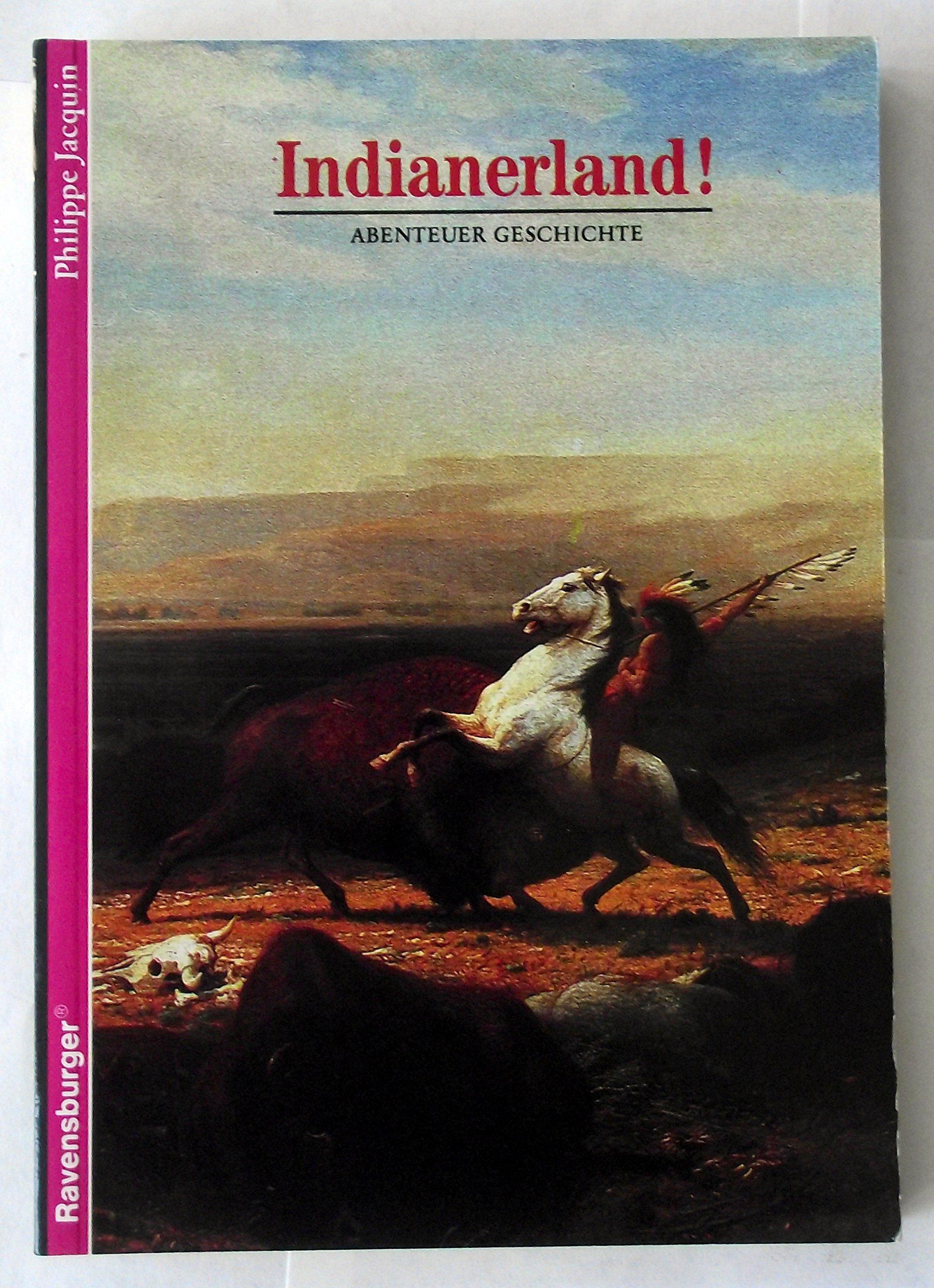 Indianerland