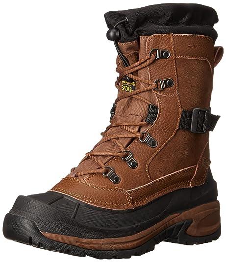 6b1cbbf8797a6 Northside Mens Bozeman Snow Boot: Amazon.ca: Shoes & Handbags
