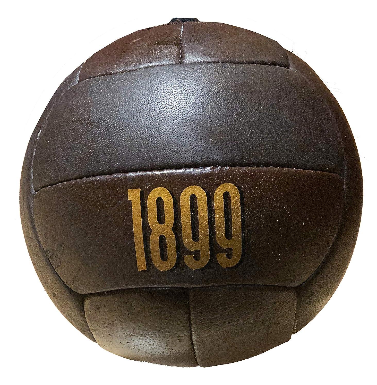 Balón Foto Retro FCBarcelona: Amazon.es: Deportes y aire libre