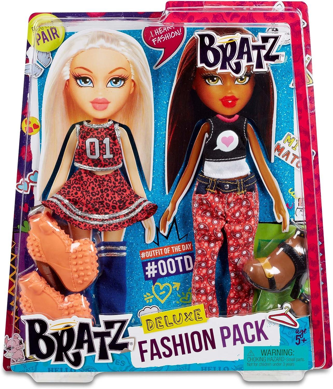 9 Pack Bratz Fashion Pack
