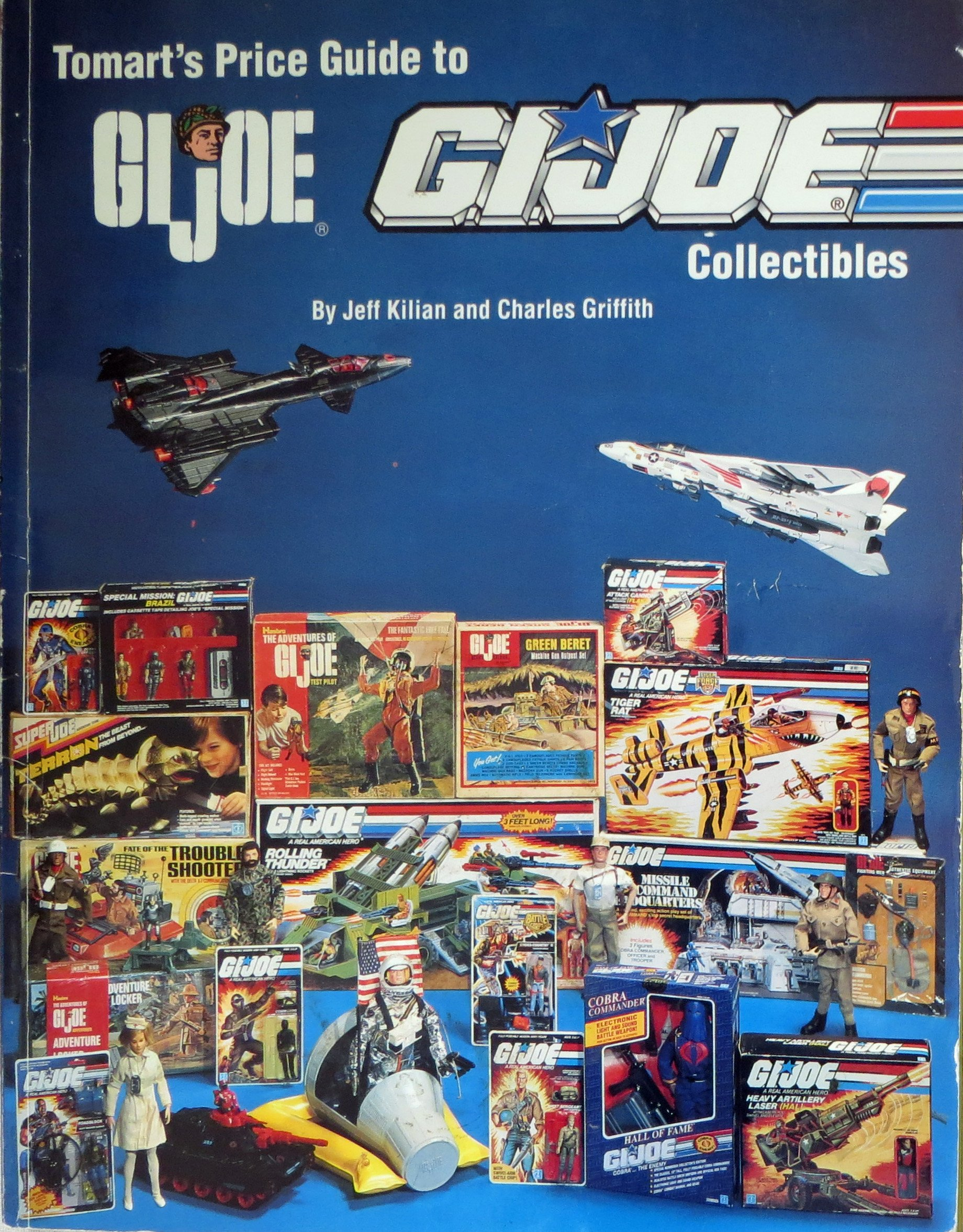 1964 GI Joe Electronic Collectors Guide