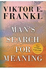 Man's Search For Meaning, Gift Edition Kindle Edition