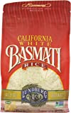 Lundberg Family Farms White Basmati Rice, 32 Ounce