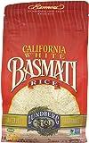 Lundberg White Basmati Rice, 32 Oz