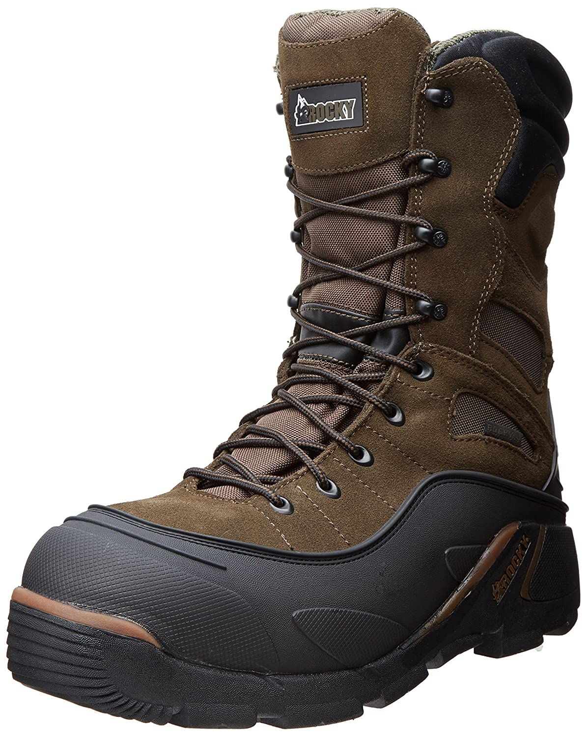 Rocky Men's Blizzard Stalker Pro Mobu Hunting Boot FQ0005454