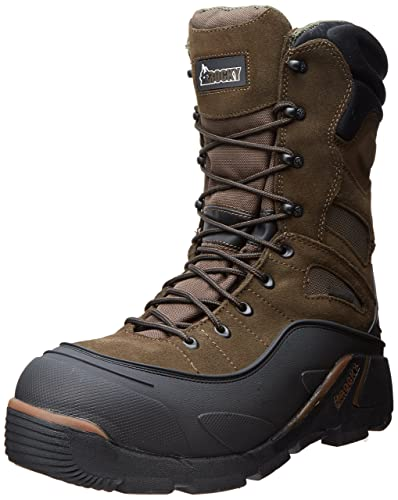 Amazon.com | Rocky Men's Blizzard Stalker Pro Mobu Hunting Boot ...