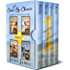 Come-By-Chance Western Romance: Books 1-4 (The Come-By-Chance Box Set Series)