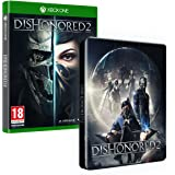 Dishonored 2 + Steelbook