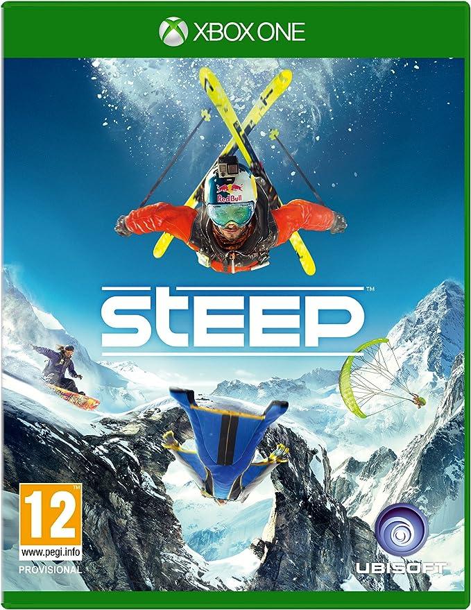 Steep [Importación Inglesa]: Amazon.es: Electrónica