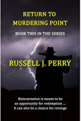 Return To Murdering Point (The Returning Book 2) Kindle Edition