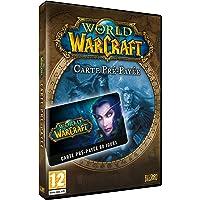 World of warcraft - carte prépayée 2 mois
