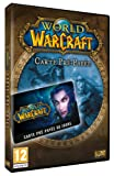 World Of Warcraft Cartes Prepayees (vf)
