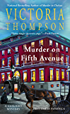 Murder on Fifth Avenue: A Gaslight Mystery