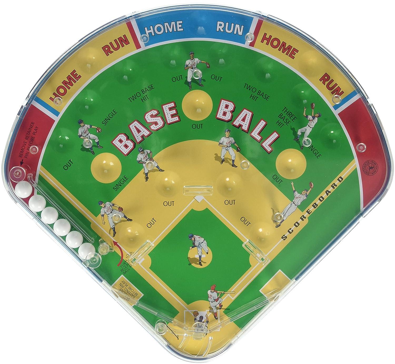 Schylling Baseball Pinball Game BPL