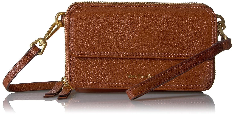 5d8fae610 Vera Bradley Mallory Rfid All in One Crossbody: Handbags: Amazon.com
