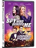 The Spy Who Dumped Me (Bilingual)