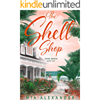 The Shell Shop (Pearl Beach Series Book 5)