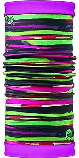 Buff Tubular Multifuncional Reversible Khewra Cinta para la Cabeza Bandana