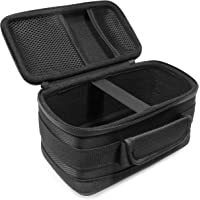 CaseSack Customized Case for Bose Portable Home Speaker, Super Soft Foam Padding for Excellent Protection, mesh Pocket for Cable, Wall Charger and Charger Cradle, Featured Handle for Easy Carrying
