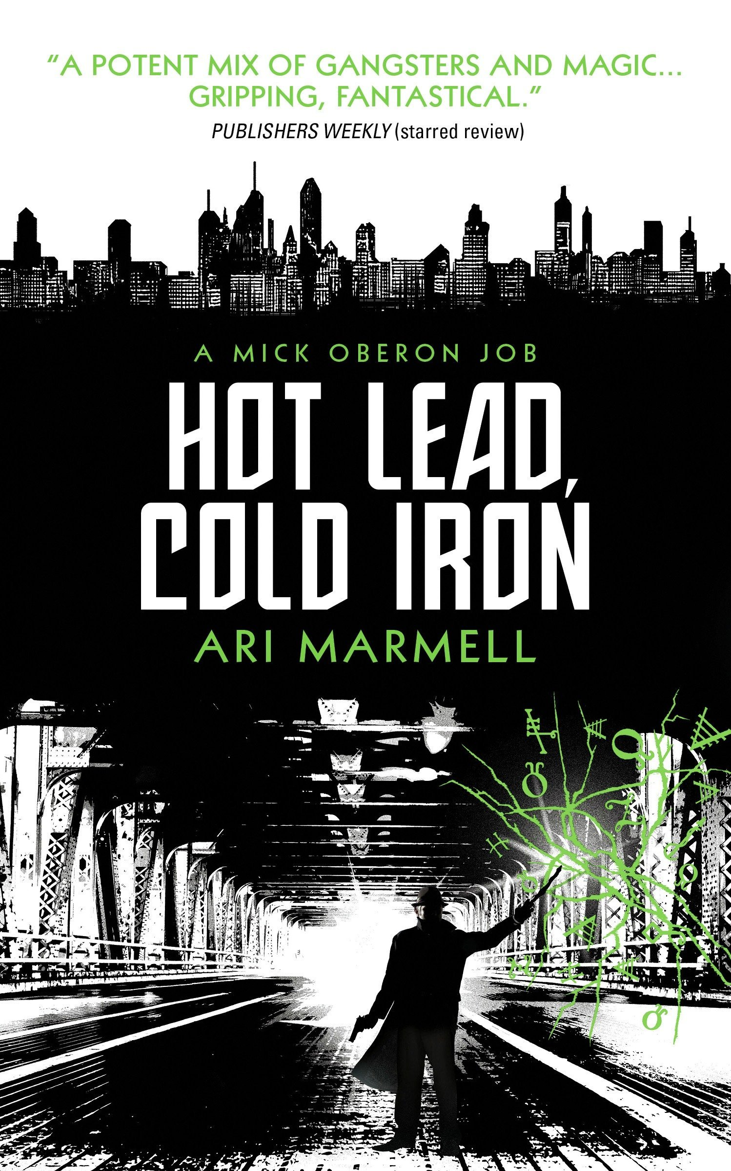 Image result for hot lead cold iron