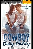 Cowboy Baby Daddy (English Edition)