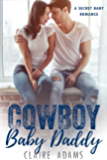 Cowboy Baby Daddy (The Baby Daddy - Book #3)