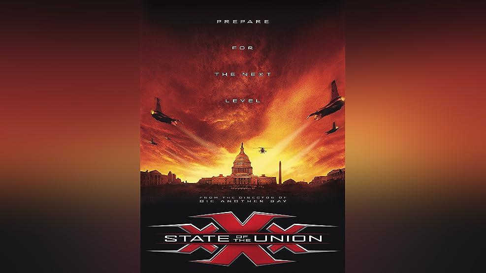 Triple X 2: Estado de Emergencia (Spanish Audio and Captions)